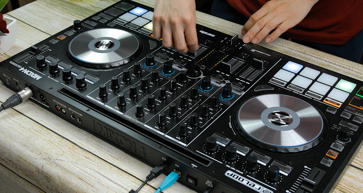 DJ Skill Sessions #30: Easy Mixing Tricks For Beginners