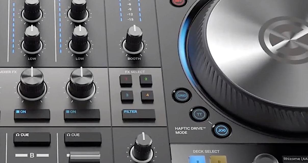 How To Use Traktor Pro 3's Mixer FX On Any Traktor Gear - Digital DJ