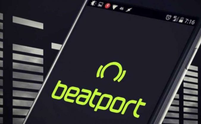 Beatport Cloud