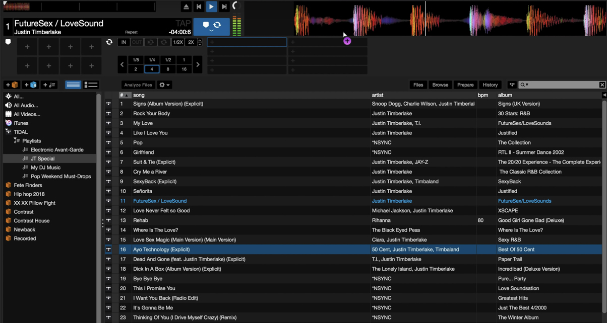 Serato DJ Tips & Tricks: How To Use Spotify & Apple Music In Serato