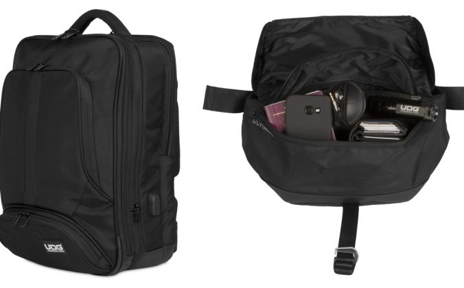 UDG-bags