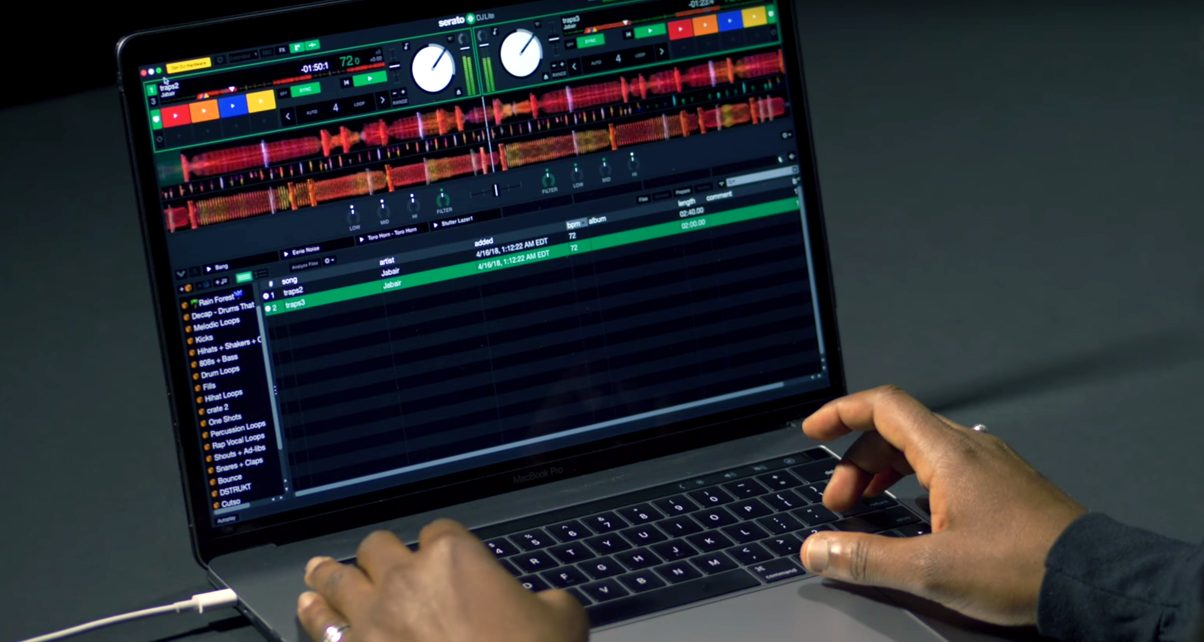 Laptop-Only DJing & Streaming Arrive In Serato For Everyone