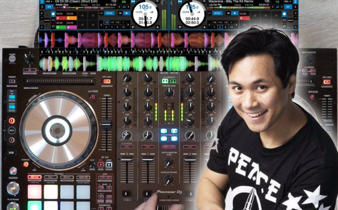 DJ-SS-40