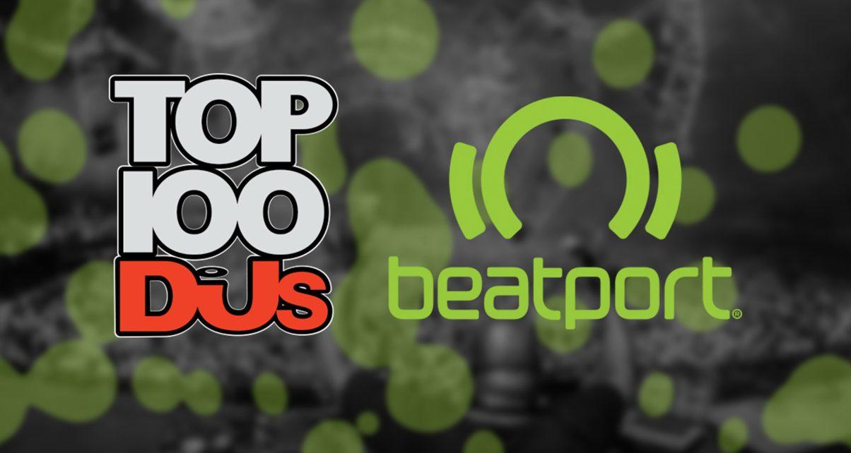 beatport top 100 download 2018