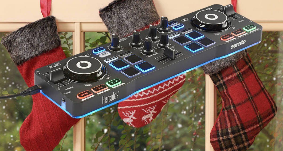 7b7586729ea95 10 Stocking Stuffers For DJs Under  100 - Digital DJ Tips