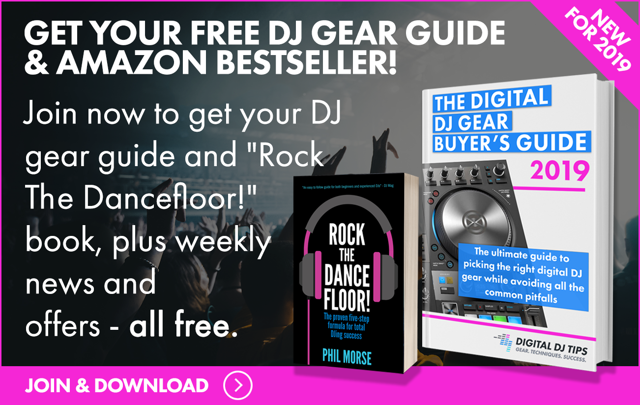 How To DJ With Digital DJ Controllers & Pro Gear - Digital DJ Tips