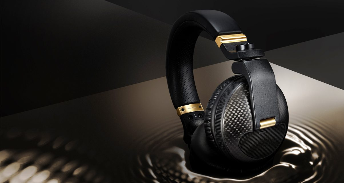 3275acf2791 Stand Out With These Limited Edition Pioneer DJ HDJ-X10C Headphones ...