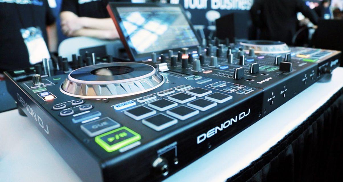 Hình ảnh: THIẾT BỊ CỦA DENON DJ GIỜ ĐÂY CÓ THỂ KẾT NỐI WIFI VÀ SỬ DỤNG NHẠC TRỰC TUYẾN số 1
