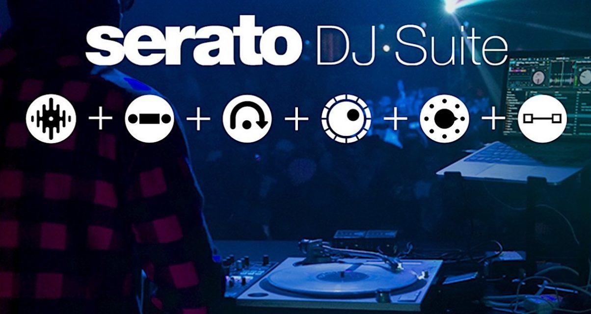 free serato dj