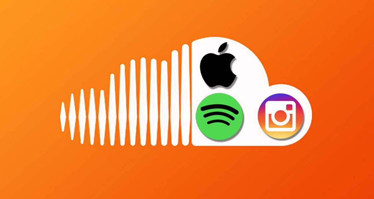 SoundCloud Now Lets You Distribute To Spotify & Apple Music For Free
