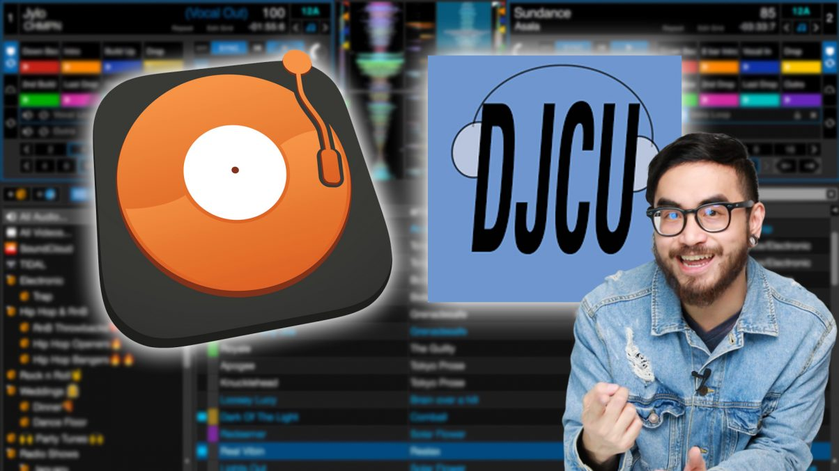 DJ Tips & Tricks: How To Transfer Your DJ Library From One