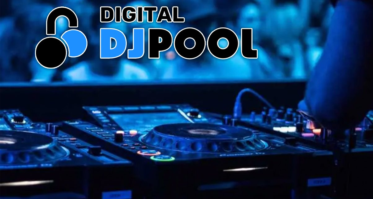 Digital DJ Pool Relaunches, Adds A Social Media Network For