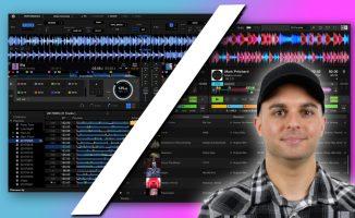 Head To Head: Traktor Pro 3 Vs Serato DJ Pro - Digital DJ Tips