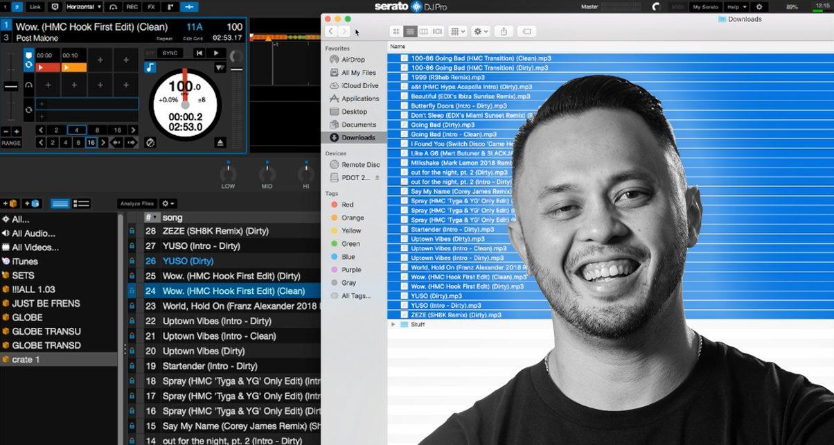 DJ Tips & Tricks