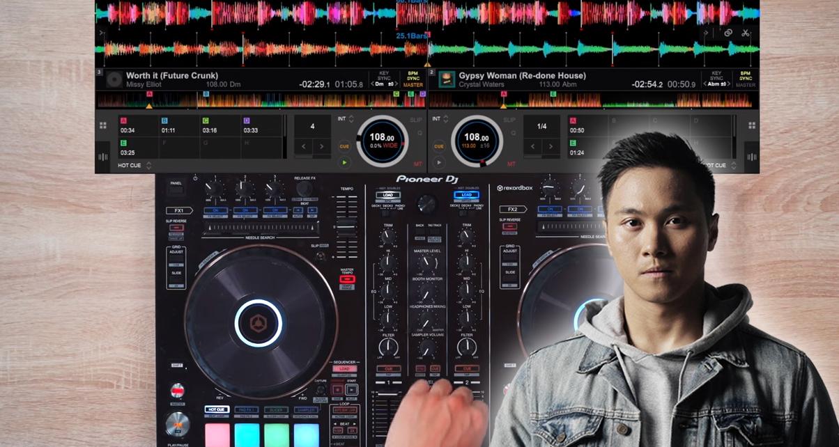 DJ Skill Sessions #56: Future Funk & Old School House