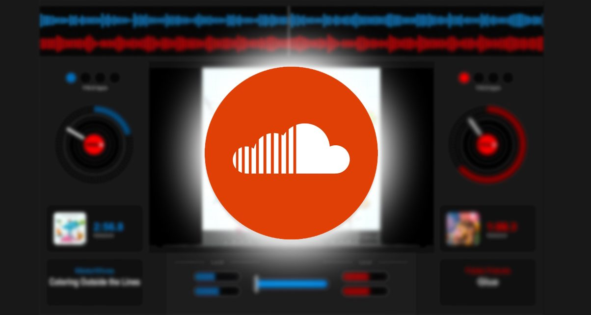 Virtual DJ Now Lets You Stream Music From SoundCloud
