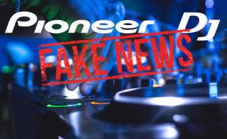 Pioneer Fake
