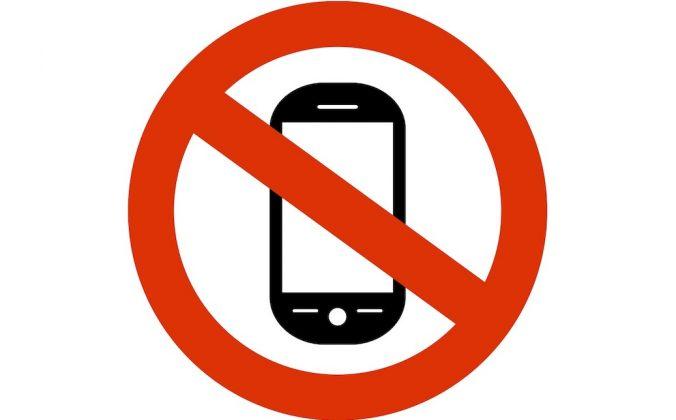 phone ban