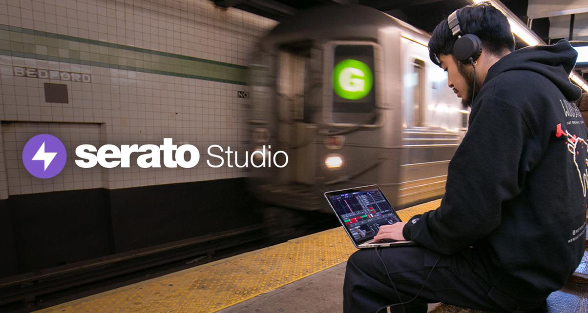 Serato Officially Launches Serato Studio Beatmaking Software
