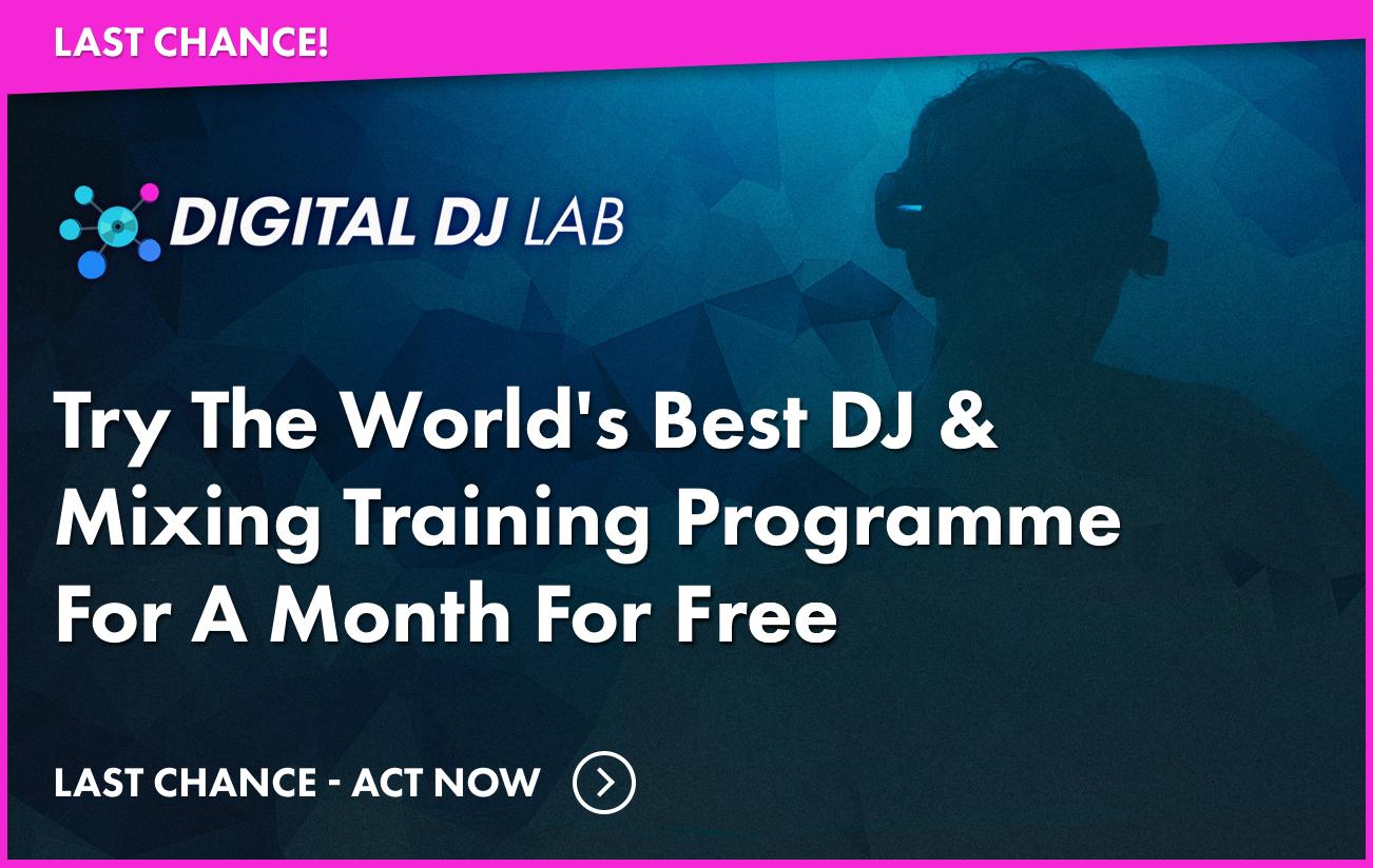 Lab Free Trial