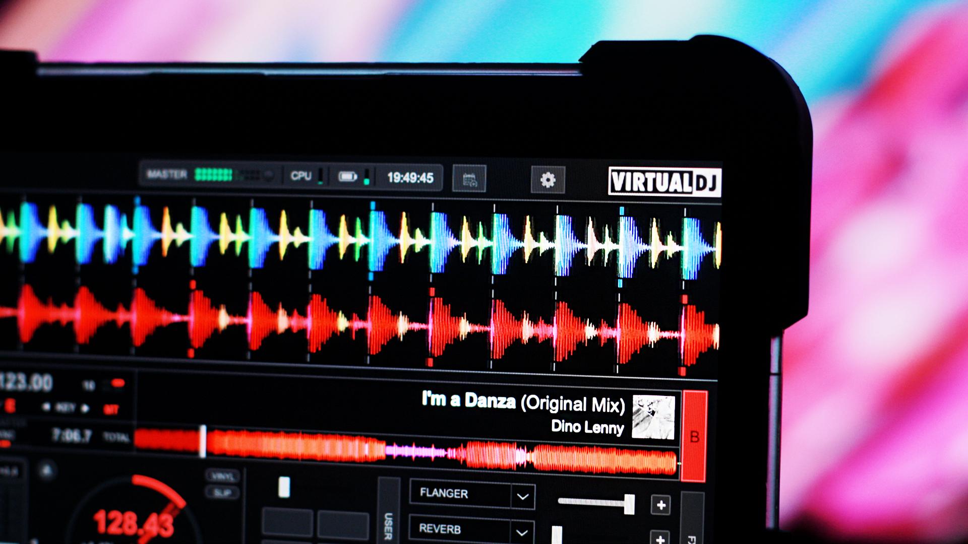 First Look Virtual Dj 2020 The Best Virtual Dj Yet Digital Dj Tips