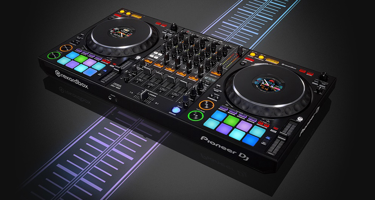 Why The Pioneer DDJ-1000 For Rekordbox Changed Everything