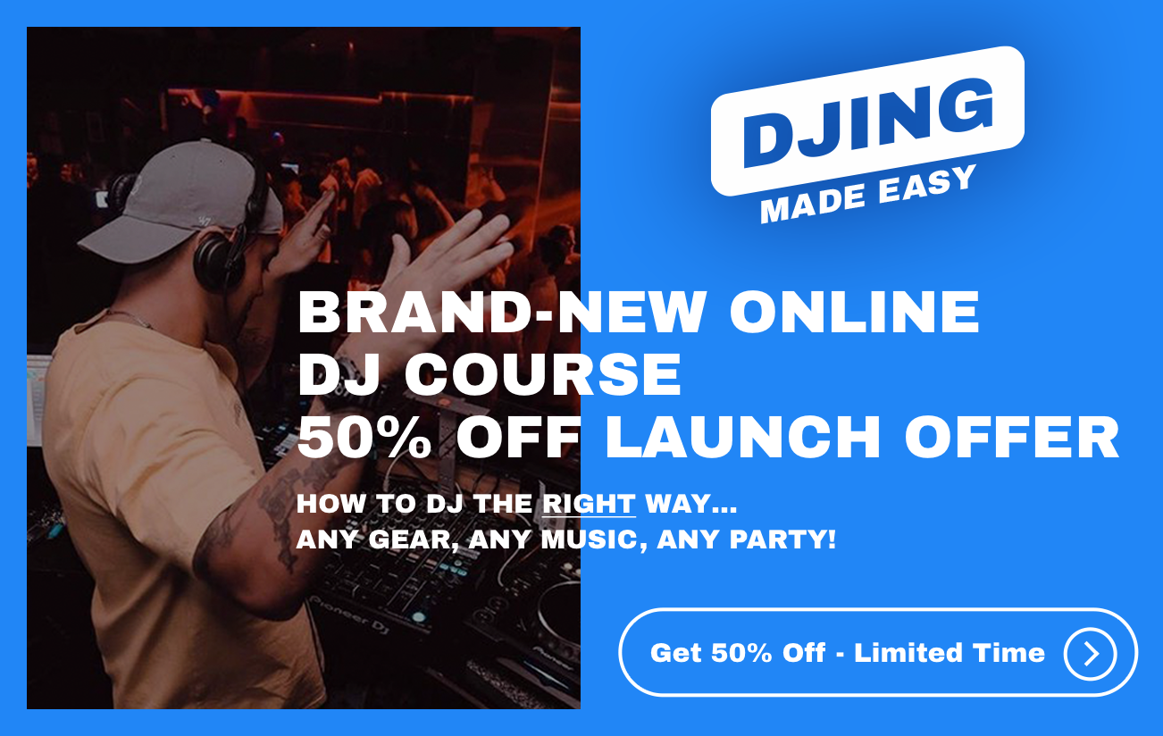 DJing Made Easy Beginner Course