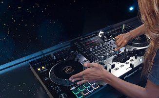 Pioneer DJ XDJ-RZ