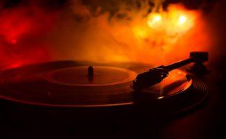 vinyl fire