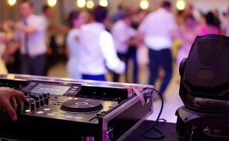 Become a mobile DJ