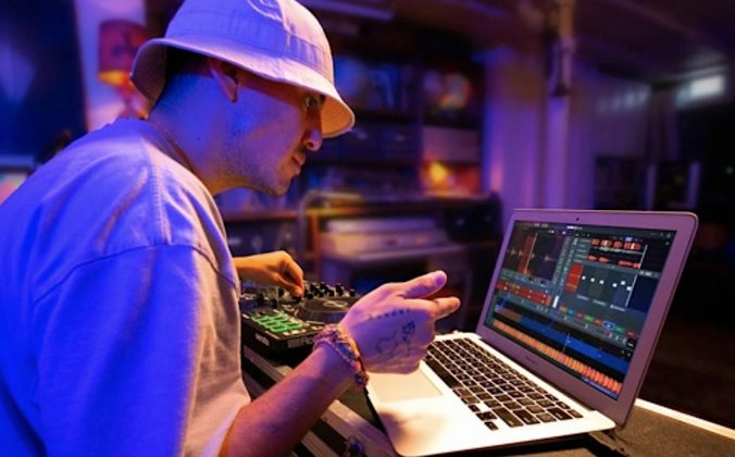Serato Studio tips