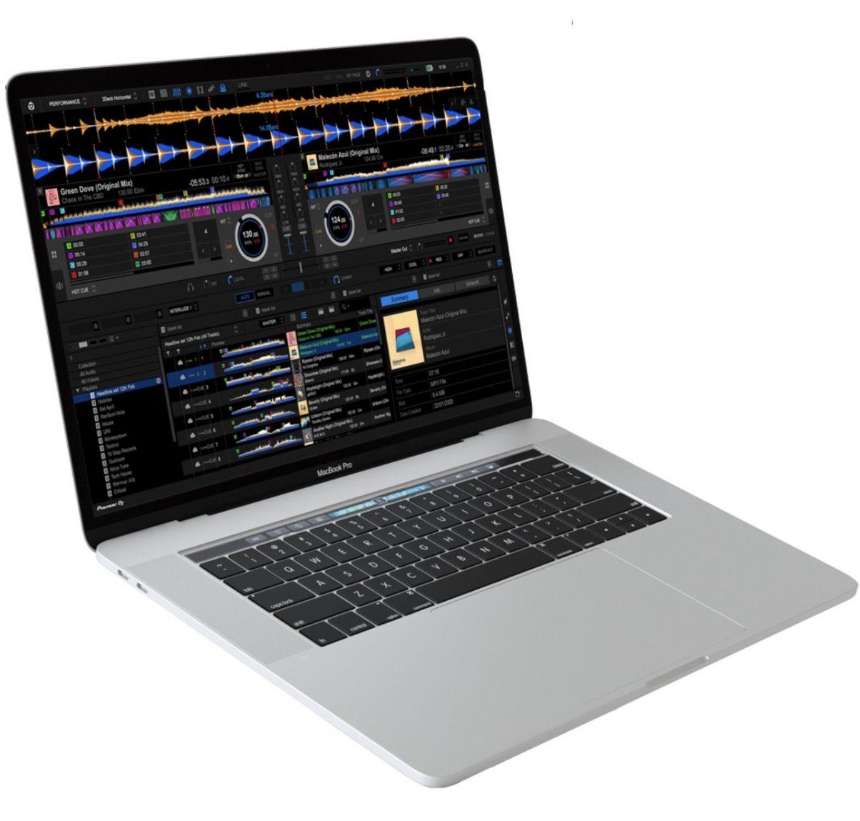 Rekordbox 6.0