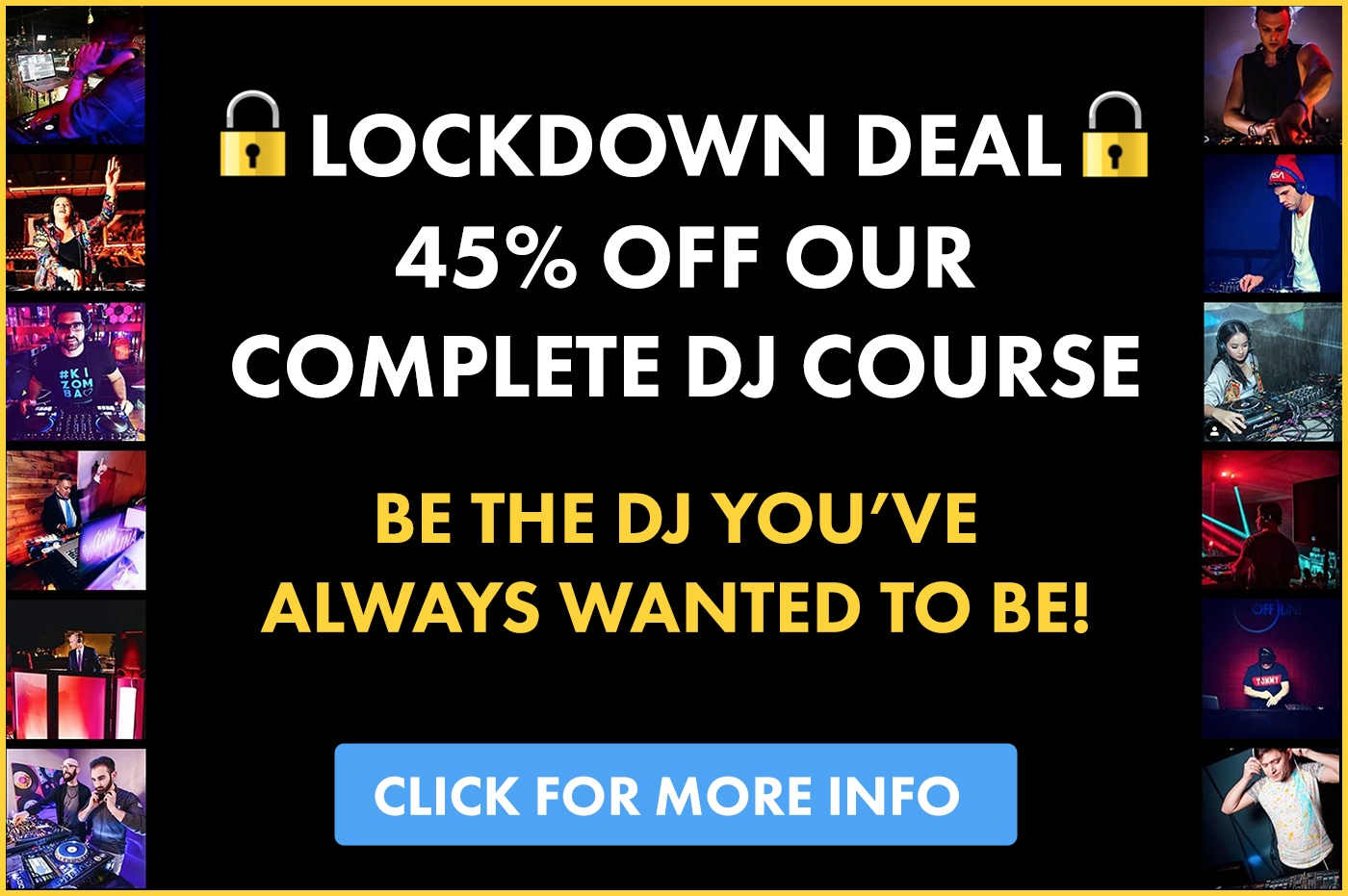 The Complete DJ Course