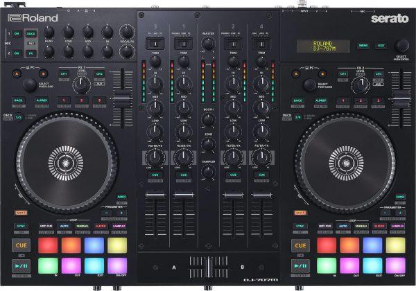 DJ707M