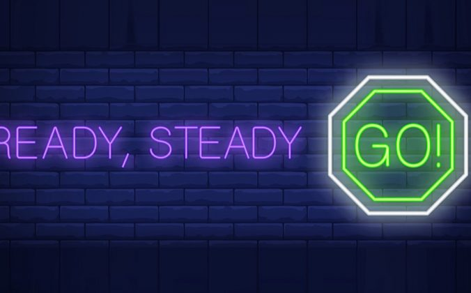 Readysteadygo
