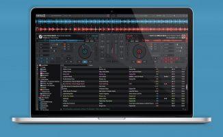 Virtual DJ 2021