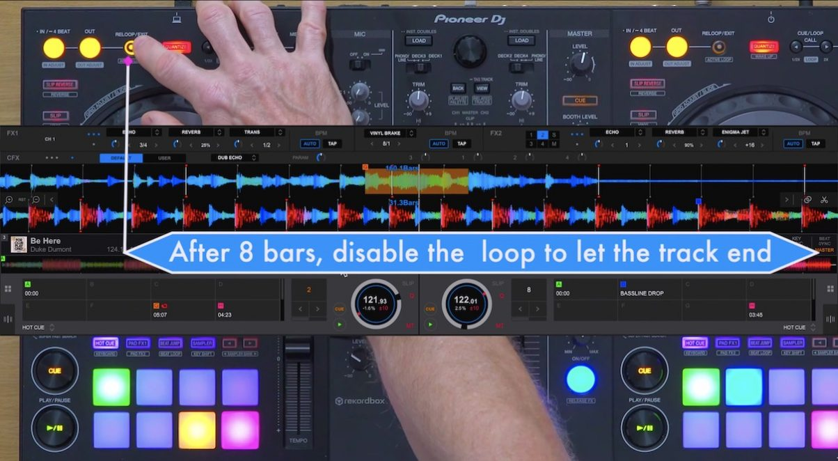 House Mixing Mastery