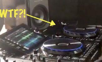 Denon DJ new player