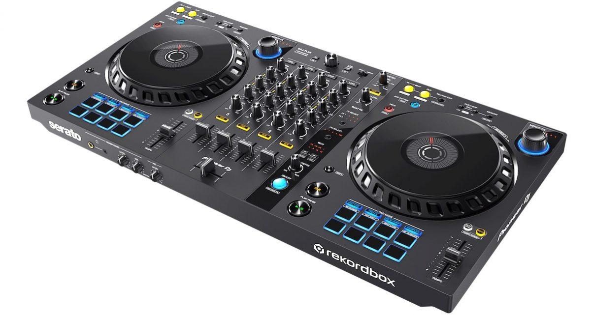 Pioneer DJ DDJ-FLX6
