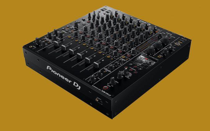 DJM-V10 LF