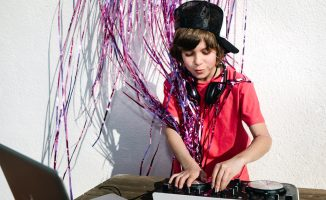 Best DJ controller for kids