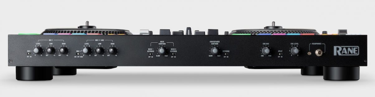 Rane One front