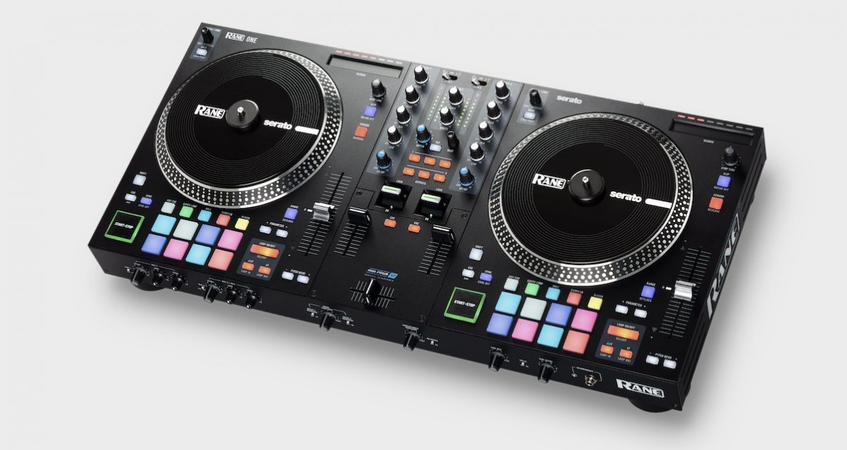 Rane ONE review