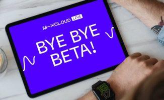 mixcloud live beta