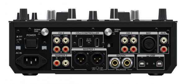 Pioneer DJ DJM-S7 review