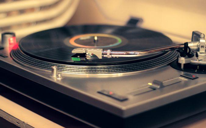 How to rip vinyl