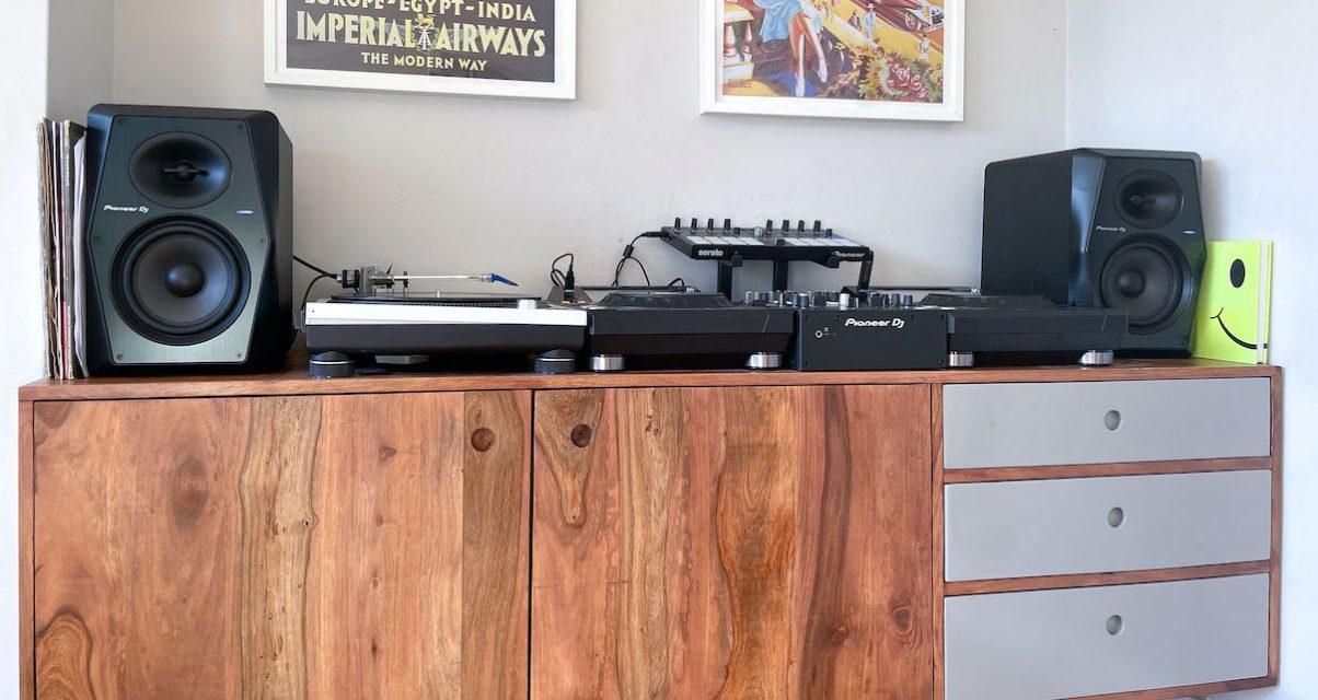 VM series speakers review