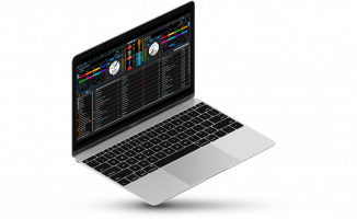 Serato DJ Pro 2.5