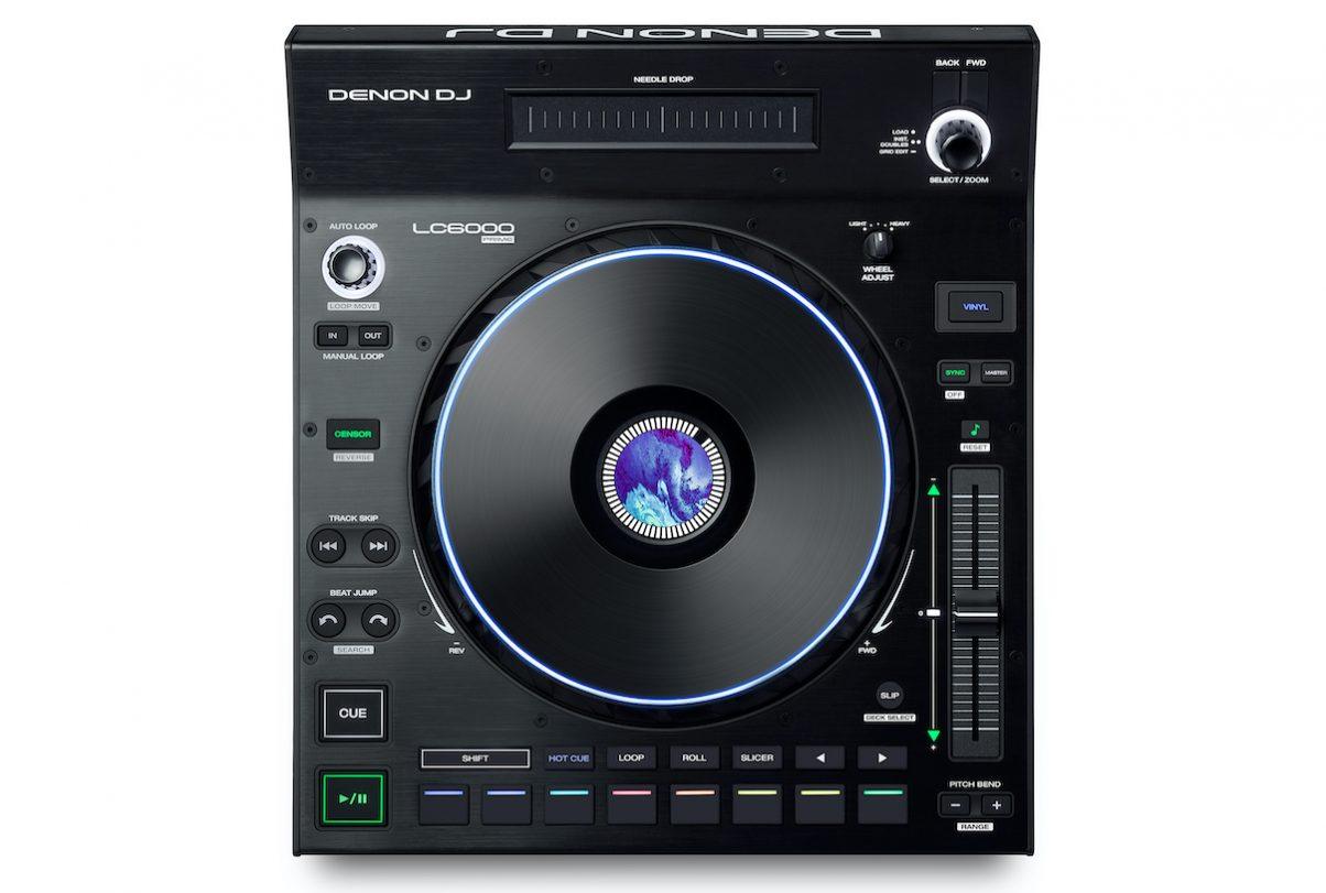LC6000 review