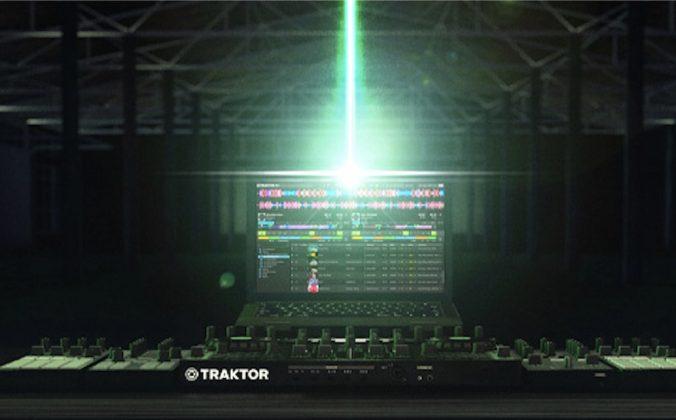 Traktor Beta 3.5